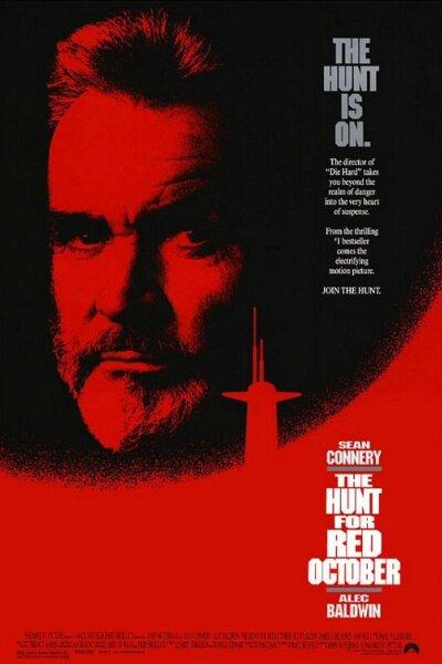 Paramount Pictures - Jagten på Røde Oktober