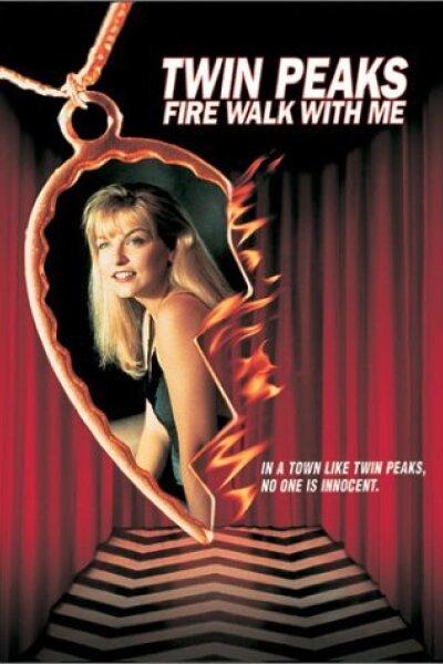 New Line Cinema - Twin Peaks - Laura Palmers sidste dage