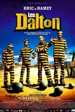 Dalton Brødrene