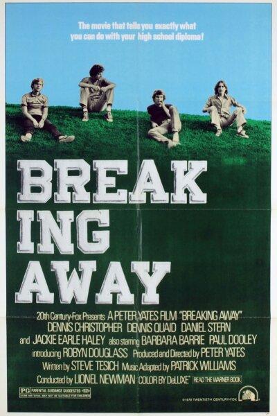 Twentieth Century Fox Film Corporation - Breaking Away