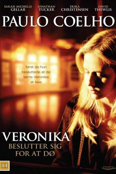 Das Films - Veronika beslutter sig for at dø