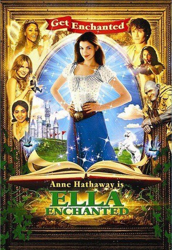 Magiske Ella