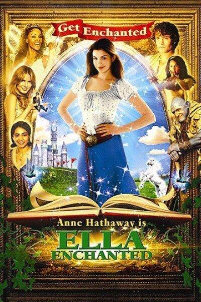 Miramax Films - Magiske Ella