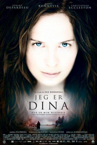 Nordisk Film - Jeg er Dina