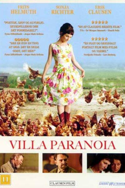 Clausen Film - Villa Paranoia