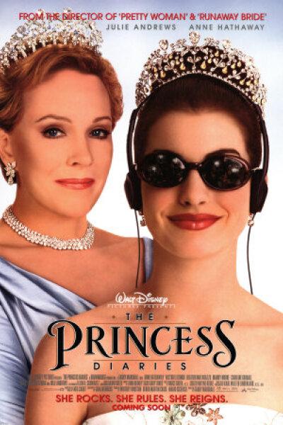BrownHouse Productions - Prinsesse eller ej