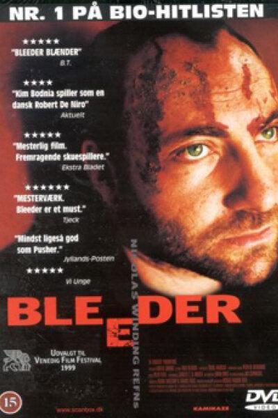 Kemikaze - Bleeder