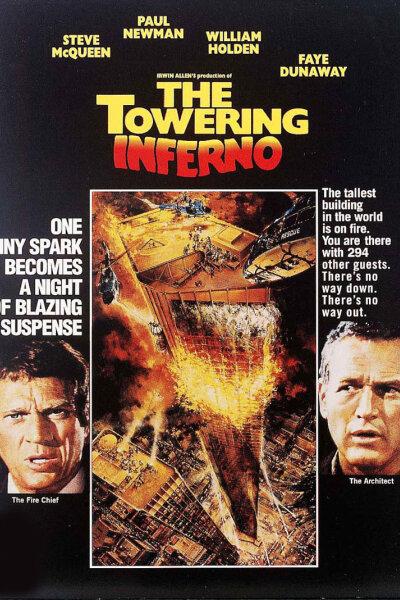 20th Century Fox - Det tårnhøje helvede