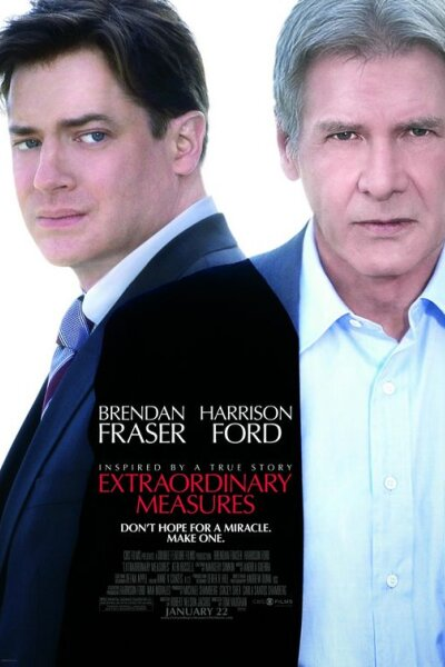 CBS Films - Extraordinary Measures