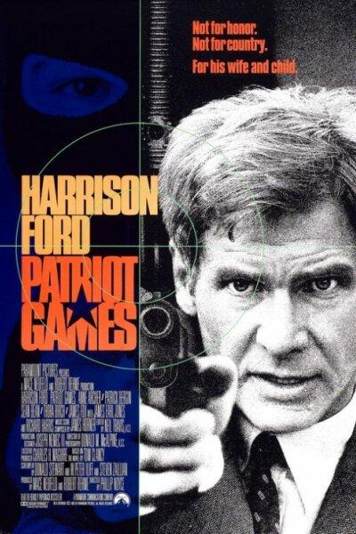 Paramount Pictures - Patrioternes spil