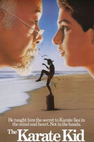Columbia Pictures - Karate Kid