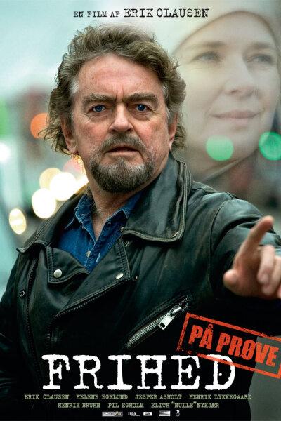 Clausen Film - Frihed på prøve