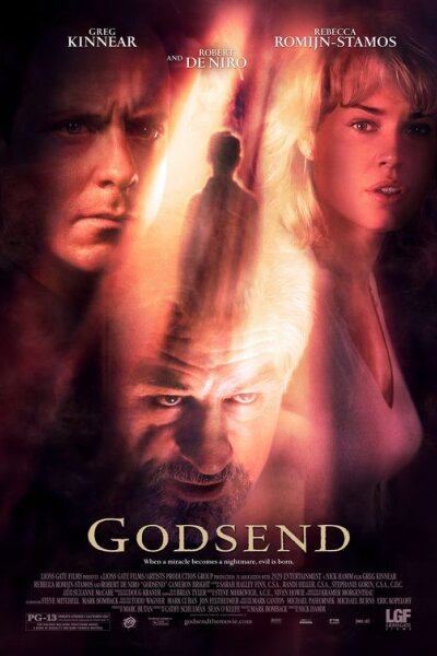 Lions Gate Films - Godsend
