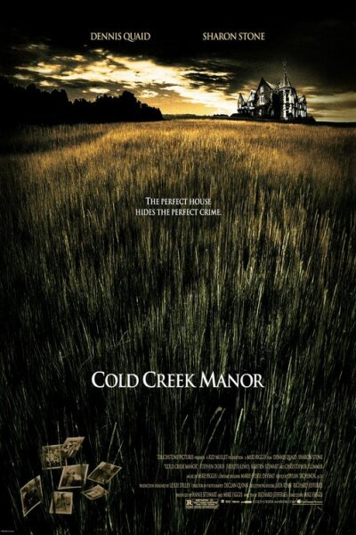 Touchstone Pictures - Cold Creek Manor
