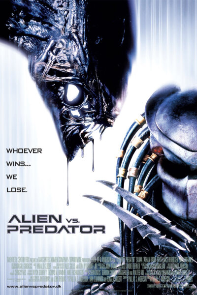 Stillking - Alien vs. Predator