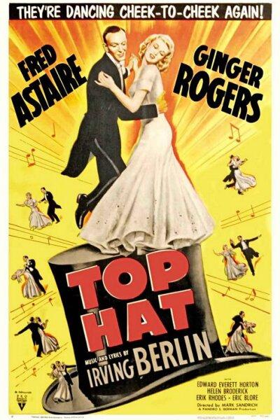 RKO Radio Pictures Inc. - Top Hat