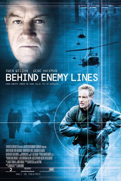 Davis Entertainment - Behind Enemy Lines