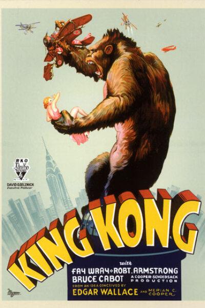 Radio Pictures - King Kong