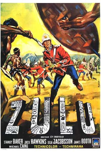 Diamond Films - Zulu