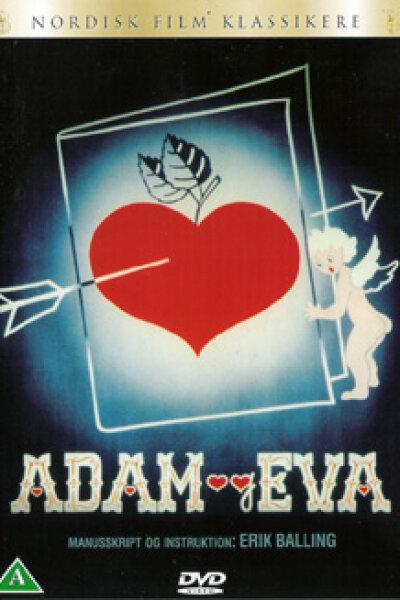 Nordisk Film - Adam og Eva
