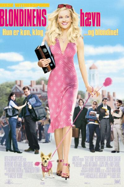 Marc Platt Productions - Blondinens hævn