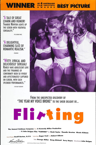 Kennedy Miller Productions - Flirting