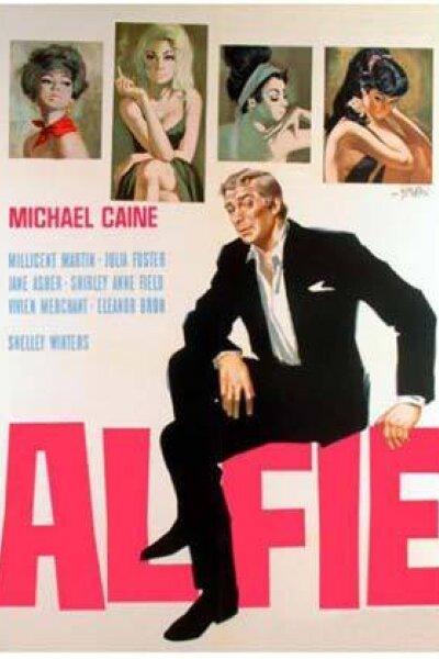 Sheldrake Films - Alfie