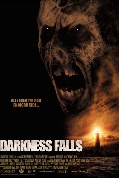 Village Roadshow Productions - Darkness Falls