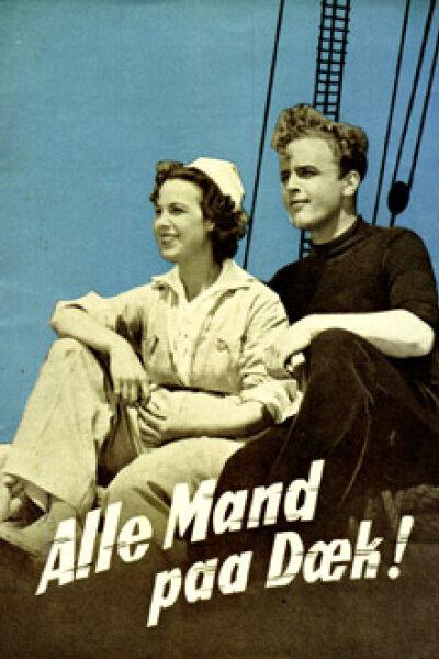 Nordisk Film - Alle mand paa dæk