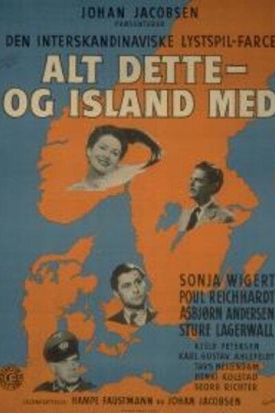 Fotorama - Alt dette og Island med