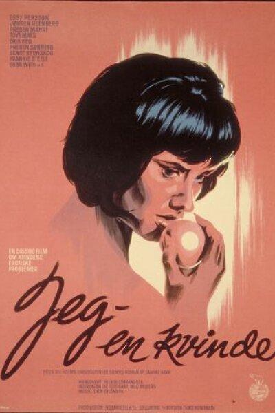 Europa Film - Jeg - en kvinde