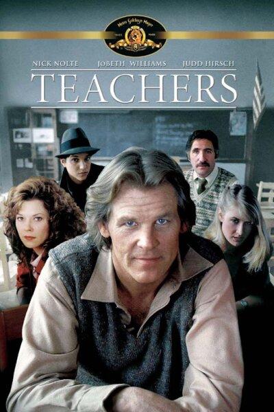 Aaron Russo Productions - Skolens frækkeste lærer