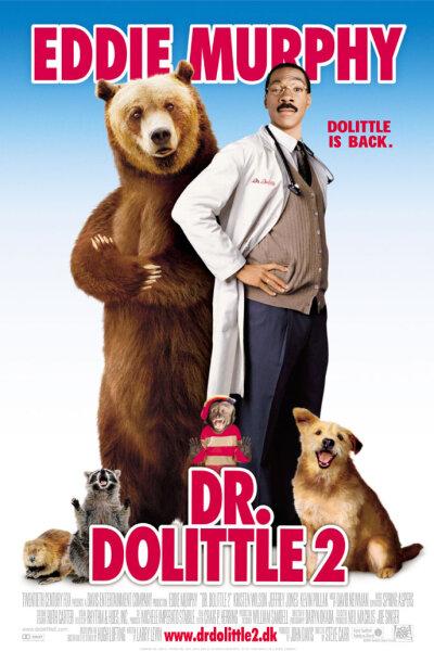 20th Century Fox - Dr. Dolittle 2