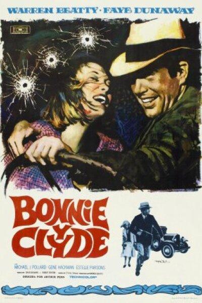 Warner Bros. - Bonnie og Clyde