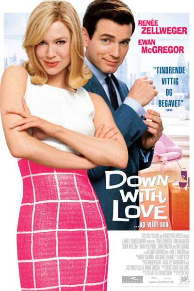 Fox 2000 Pictures - Down with Love
