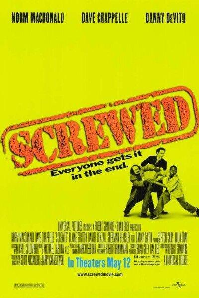 Robert Simonds Productions - Screwed