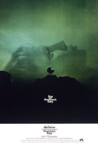 Paramount Pictures - Rosemarys Baby