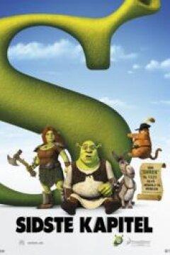 Shrek Den Lykkelige
