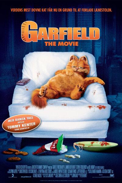 20th Century Fox - Garfield