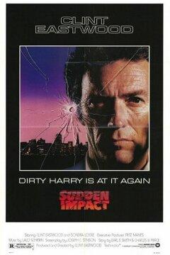 Dirty Harry vender tilbage