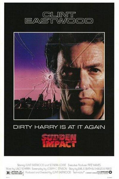 Warner Bros. - Dirty Harry vender tilbage