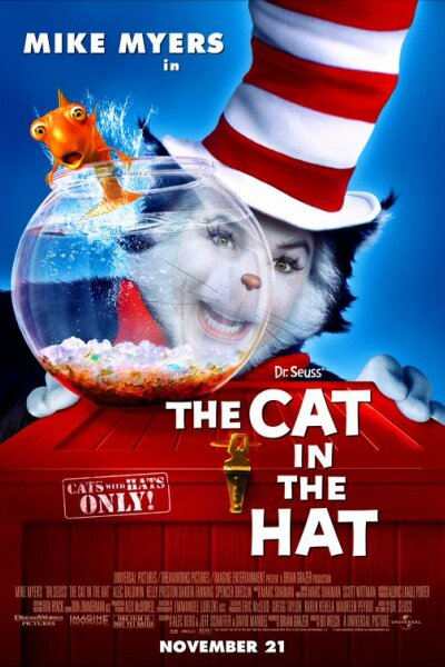 Universal International Pictures - Katten