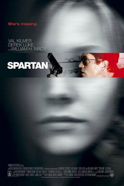 Art Linson Productions - Spartan