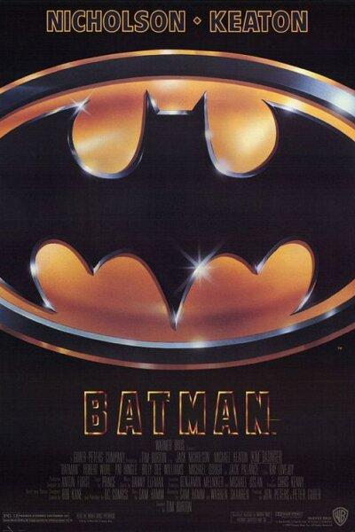 PolyGram Filmed Entertainment - Batman