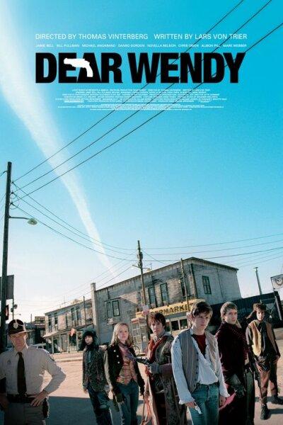 Zentropa - Dear Wendy