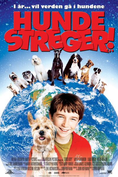 MGM (Metro-Goldwyn-Mayer) - Hundestreger