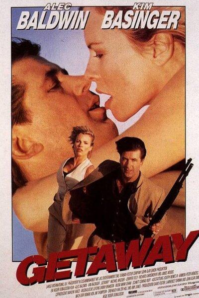Universal Pictures - Getaway