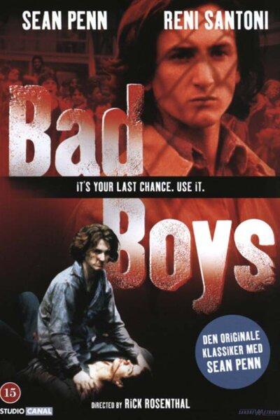 EMI Films - Bad Boys