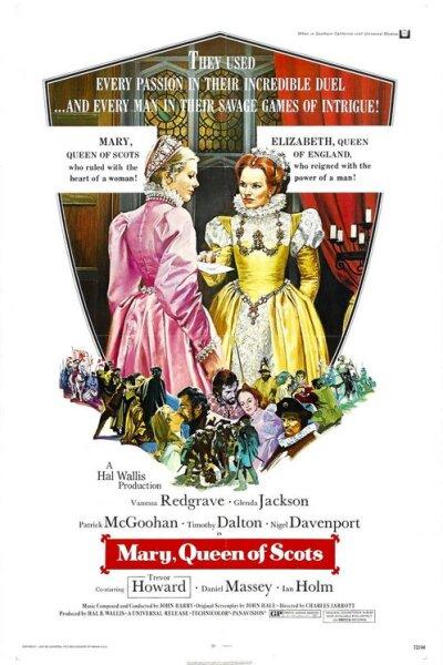 Universal Pictures - Marie Stuart, dronning af Skotland