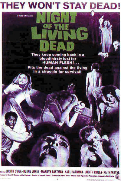 Image Ten - Night of the living Dead